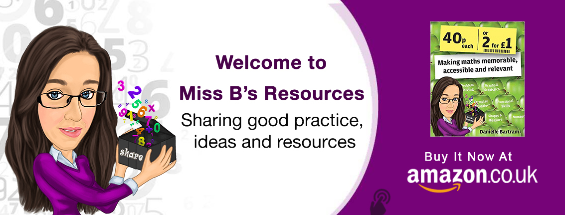 miss b's resources