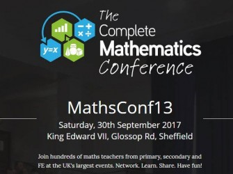mathsconf13 maths conference with mark mccourt