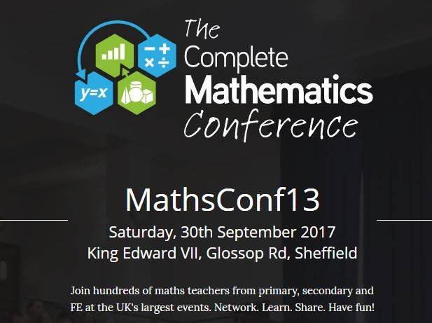 mathsconf13 maths conference with matt parker
